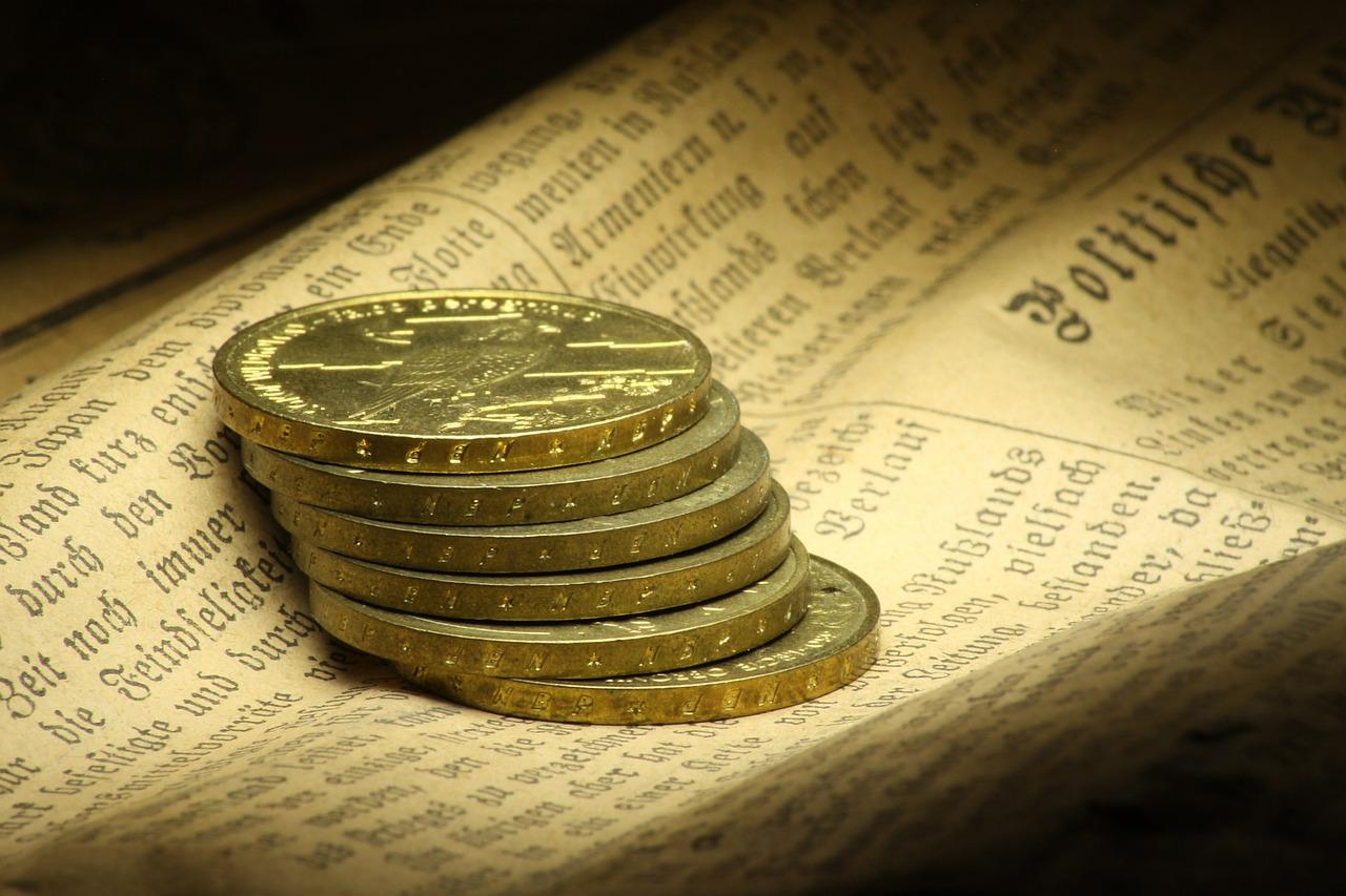 coins-431535_1280