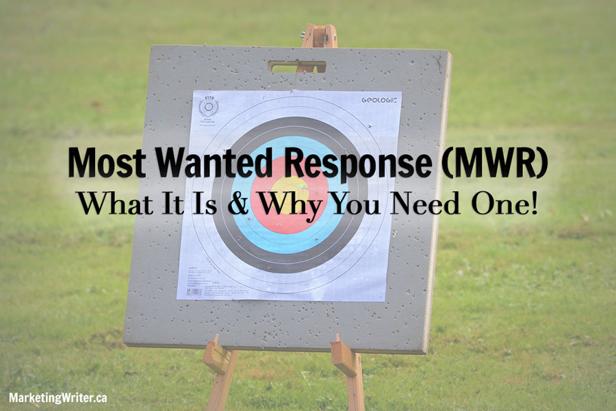 Most Wanted Response MWR - What It Is And Why You Need One!